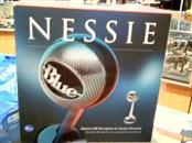 BLUE MICROPHONES Microphone NESSIE